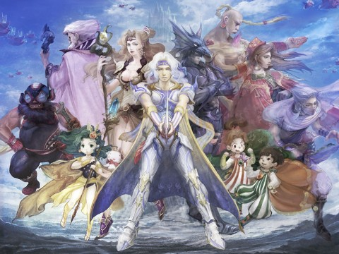 Crafting The Perfect Final Fantasy Game