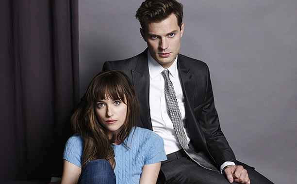 Universal Confirms Plans To Shoot Fifty Shades Of Grey Sequels Back To Back