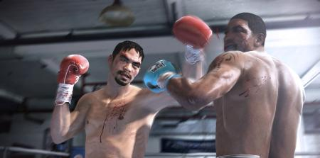 First Look At Fight Night Champion