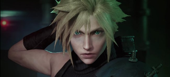 Final Fantasy VII Remake Will Feature Full Voice Acting, Producer Talks Mini-Games