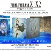Spira Beckons Once More As Final Fantasy X & X-2 HD Nabs PlayStation 4 Release Date