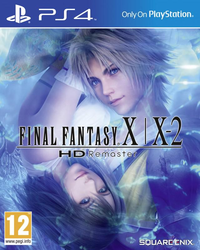 Leak Reveals Final Fantasy X & X-2 HD Are Heading To PlayStation 4