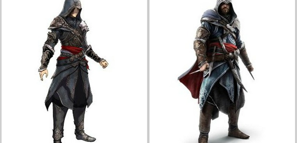 Final Fantasy XIII-2 DLC Adds Ezio And Other Familiar Faces