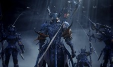 Gameplay Clips For Final Fantasy XIV: Heavensward Showcase New Jobs, Dungeons And More