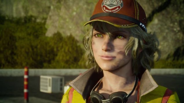 Final Fantasy XV's Updated Episode Duscae Demo Due For Release In June