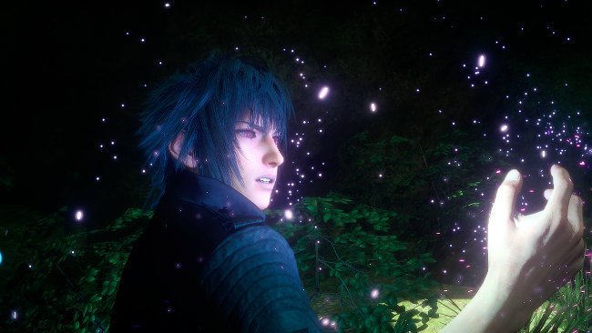 Final Fantasy XV's Episode Duscae Demo To Receive Update; JRPG Sequel Will Skip E3 Showing For Gamescom