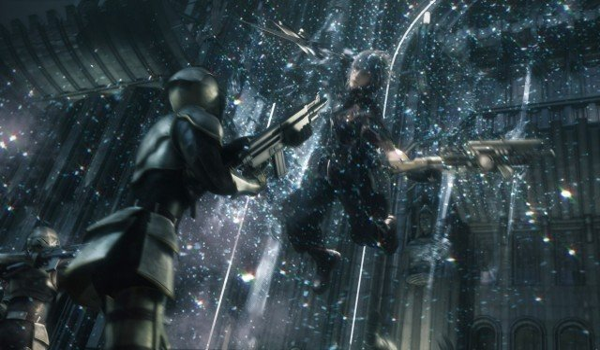 26 Seconds Of Final Fantasy Versus XIII('s Soundtrack)