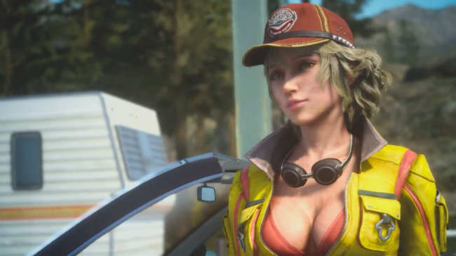 Final Fantasy XV Q&A Sheds Light On Battle System, Map And Difficulty