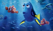 Dory Is Almost Here In The Newest TV Spot For Pixar's Sequel Finding Dory
