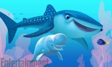 New Teaser For Finding Dory Takes You Beyond The Sea