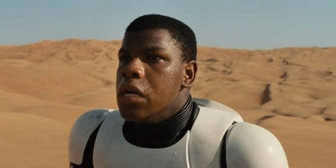 Star Wars Actor John Boyega Hasn't Been Cast In Marvel's Black Panther After All