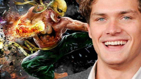 10 Things You Need To Know About Iron Fist