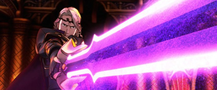 Fire Emblem Fates Gets A Release Date And Multiple Purchase Options