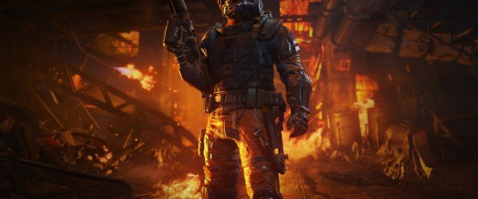 Call Of Duty: Black Ops III Getting Mod Tools On PC In 2016