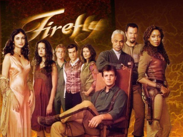 Firefly Turns 10 Years Old