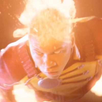 'The Fight For The Future Begins In New Trailer For DC's Legends Of Tomorrow' from the web at 'http://cdn.wegotthiscovered.com/wp-content/uploads/Firestorm-400x400.jpg'