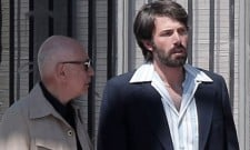First Set Photos From Ben Affleck's Argo