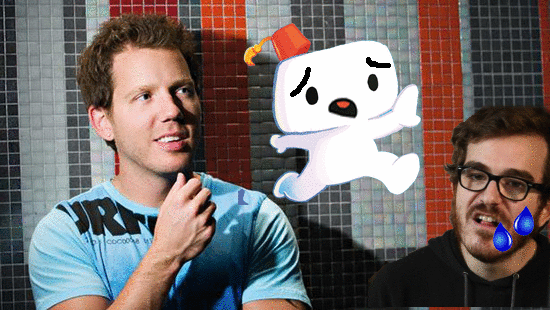 Fez II And Phil Fish Should Return To Gaming, Says Cliffy B
