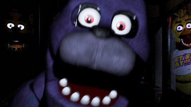 You'll Soon Be Able To Enjoy The Horrors Of Five Nights At Freddy's In Book Form