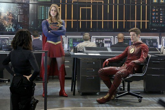 The CW Announces Fall Premiere Dates For The Flash, Arrow, Supergirl And More