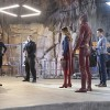 Supergirl Meets The Flash In New Batch Of Images From The Crossover