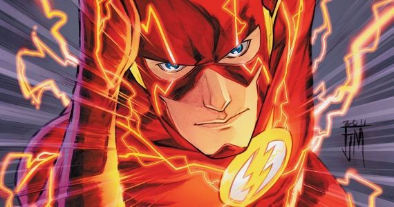 Phil Lord And Chris Miller Developing The Flash Solo Film