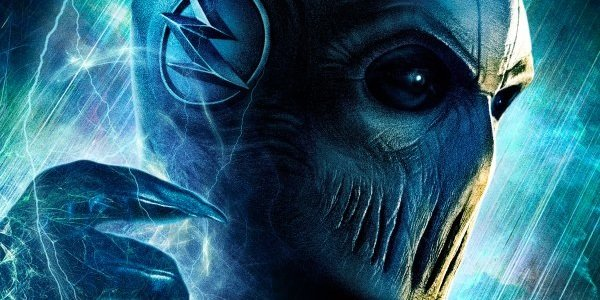 A Menacing Zoom Is The Focus Of The Latest Poster For The Flash