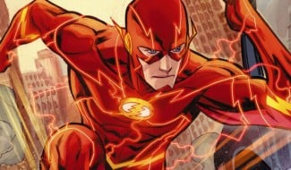 "The Flash Movie Loses Its Director Over ""Creative Differences"""