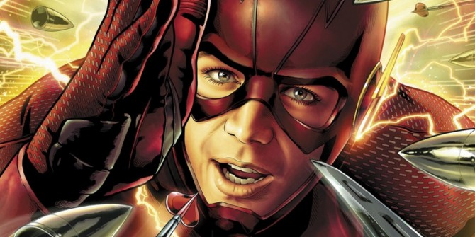 Grant Gustin Hopes Joss Whedon Will Helm An Episode Of The Flash