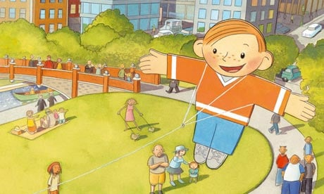 Fox's Flat Stanley Movie Moves Forward With New Director And Writers