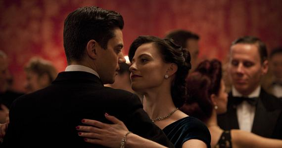 Dominic Cooper Leaves Us Shaken And Stirred In Trailer For Fleming