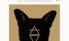 "Galantis Makes Florence + The Machine's ""Delilah"" Main Stage Ready"