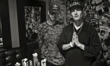 Flosstradamus To Launch Hi Def Youth Label With Party Thieves' Undrafted EP