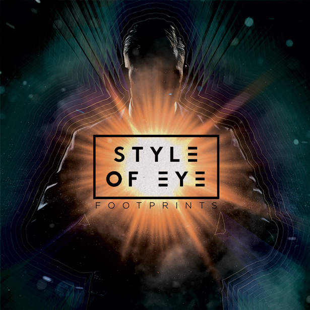 Style Of Eye's New Album, Footprints, Drops Today