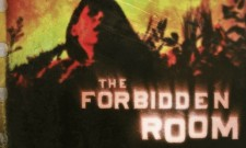The Forbidden Room Review [LFF 2015]