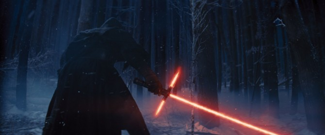 Star Wars: The Force Awakens Voiceover Actor Revealed?