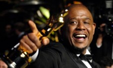 Forest Whitaker In Talks For Star Wars: Rogue One And The Crow Remake