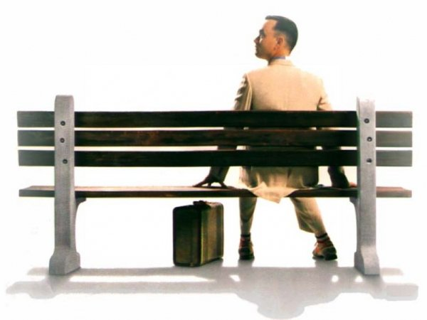 Forrest Gump To Be Re-Released In IMAX