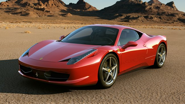 Forza Motorsport 4 Confirmed For Fall 2011 Release