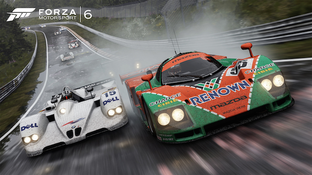Turn 10 Have A Special Surprise Lined Up For Forza Motorsport 6 Fans This Week