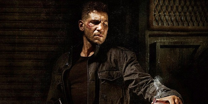 8 Things We Want To See In Marvel And Netflix's Punisher Spinoff