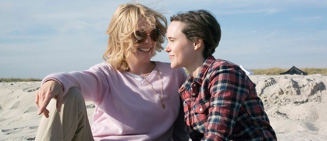 Freeheld Review [TIFF 2015]
