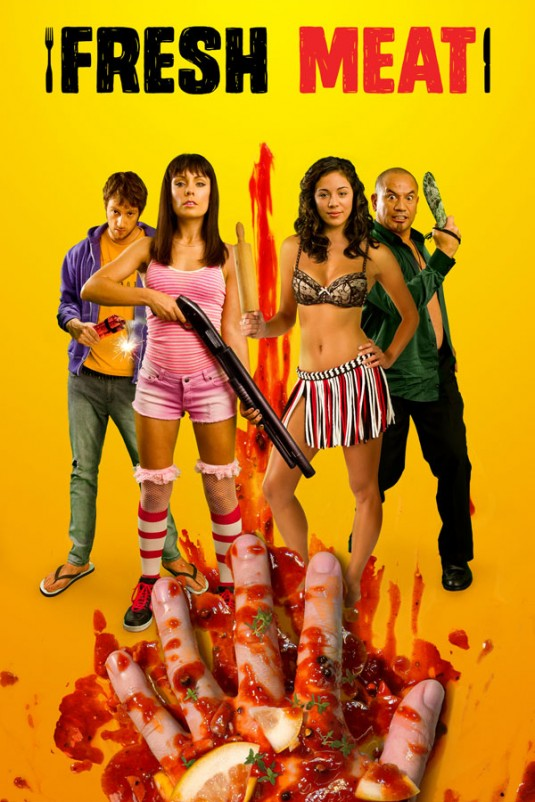 Fresh Meat Review