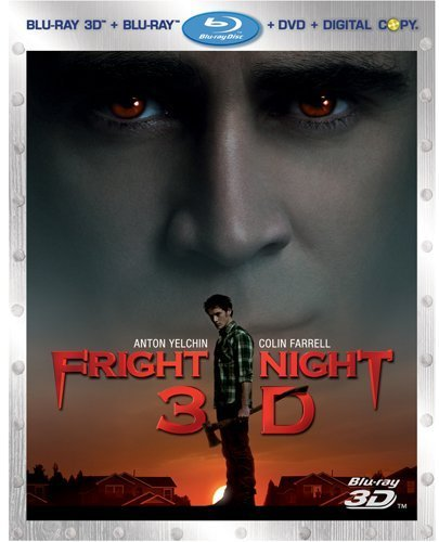 Fright Night (2011) Blu-Ray Review