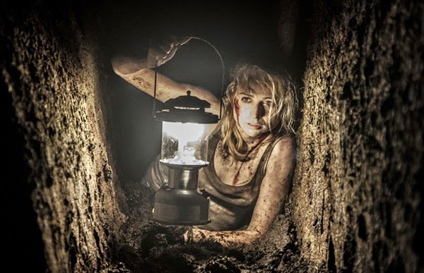 From The Dark Review [Fantastic Fest 2014]