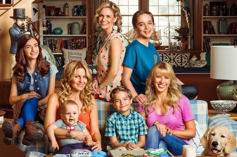 Netflix Confirms The Fullers Are Returning In Fuller House Season 2