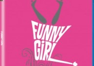 Funny Girl Cover