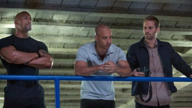 At Least Another Three Fast & Furious Movies Are Still To Come