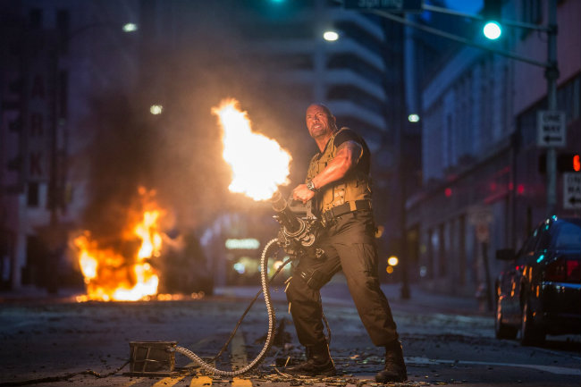 Box Office Report: Furious 7 Wins Fourth Frame