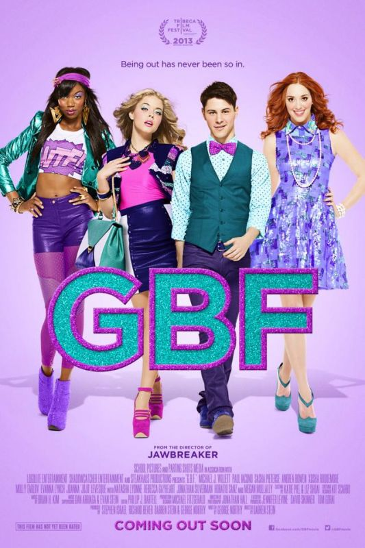 G.B.F. Review